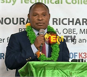 KIK recieves funding to combat BCS
